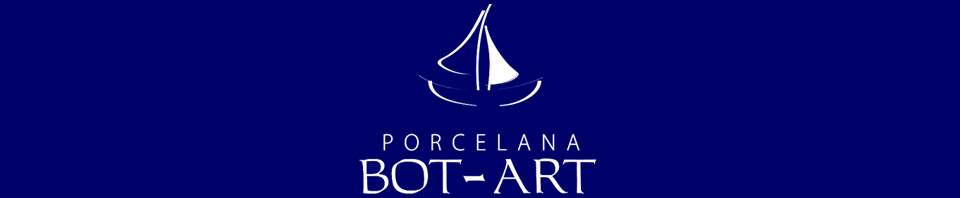 Porcelana Bot-Art